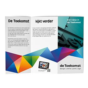 Folders-Promotieel