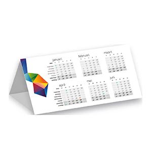 Kalender - Huisstijlmiddelen